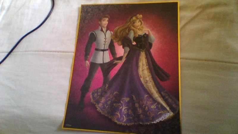 Disney Fairytale Designer Collection (depuis 2013) - Page 3 Win_2166