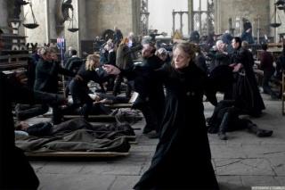 La saga Harry Potter  Normal10