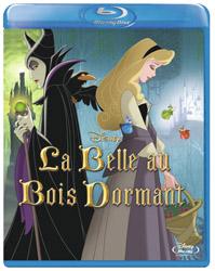 Les jaquettes DVD et Blu-ray des futurs Disney - Page 39 Sleepi13