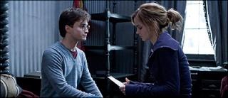 La saga Harry Potter  Sscena10