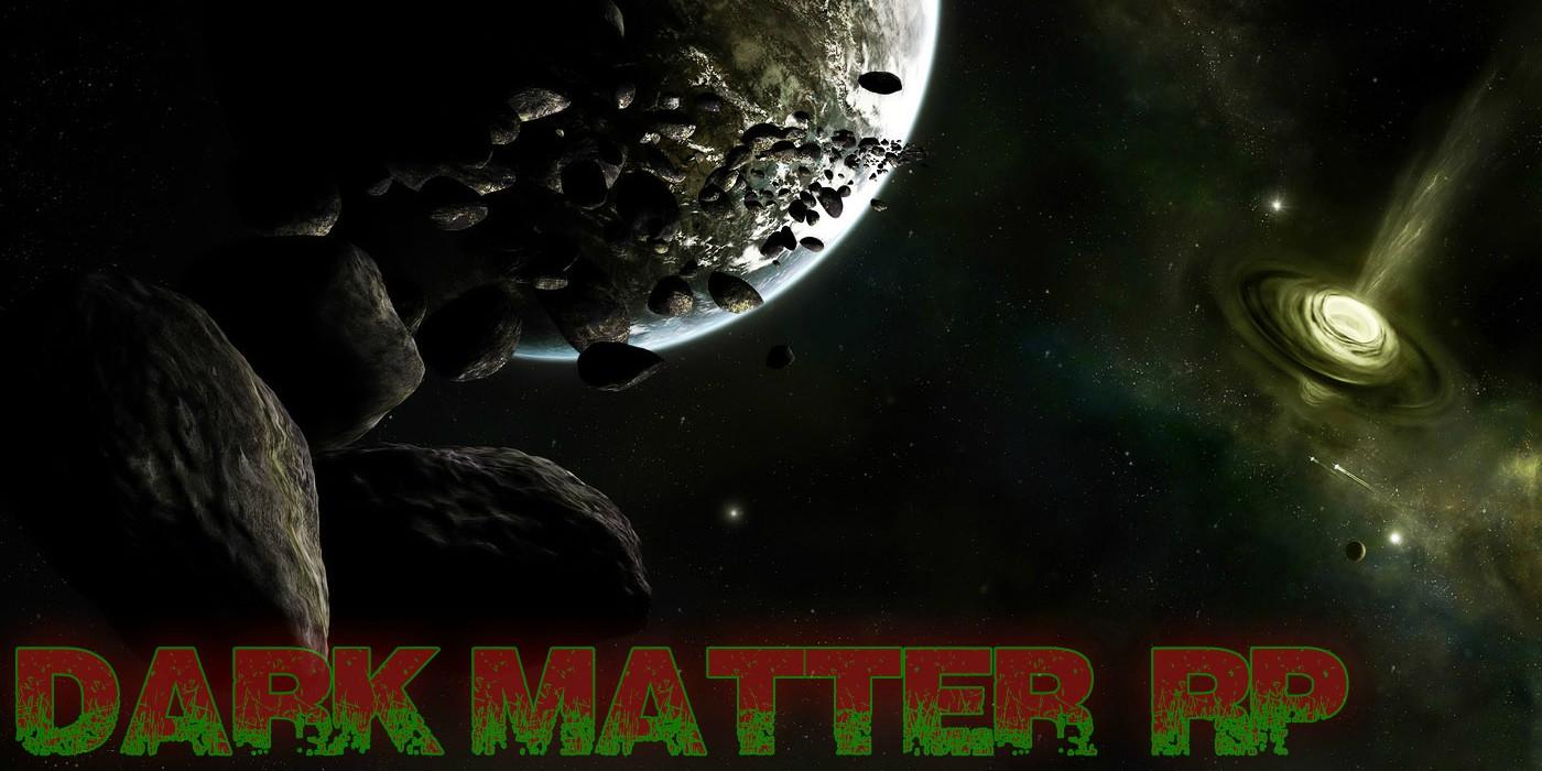 Dark Matter RP