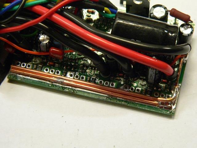 Modification controleur Sinus S06S  36V-17A ->  60V-55A P1160412