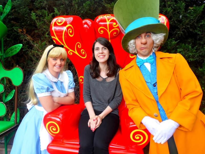 Vos photos avec les Personnages Disney - Page 4 Alice_10