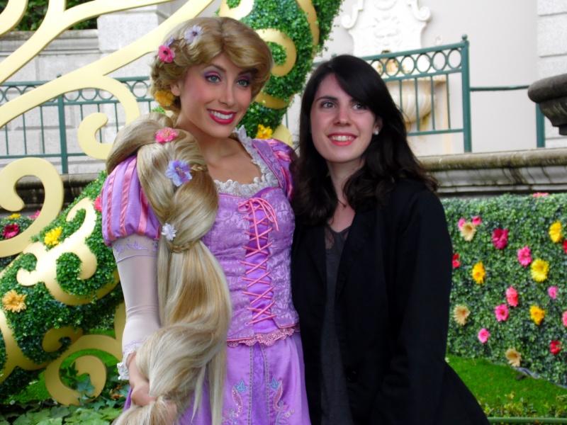 Vos photos avec les Personnages Disney - Page 4 Raipon10