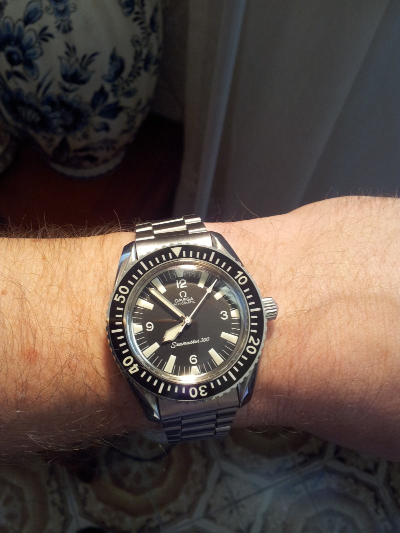 la plus belle des Seamaster 300 selon vous 20140410