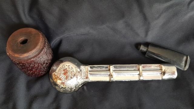 Les pipes d'Ernie - Page 4 20210516