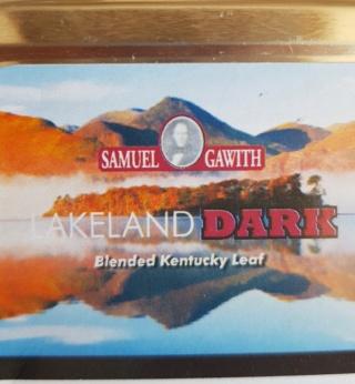 SAMUEL GAWITH Lakeland Dark - Page 2 20210611