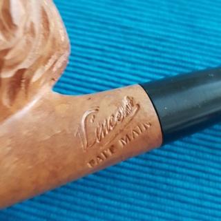 Les pipes en vente d'Ernie. Toujours là, toujours disponibles ! 20210716