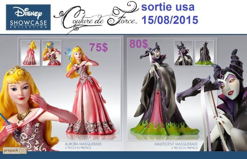 Disney Haute Couture - Enesco (depuis 2013) - Page 21 10838210