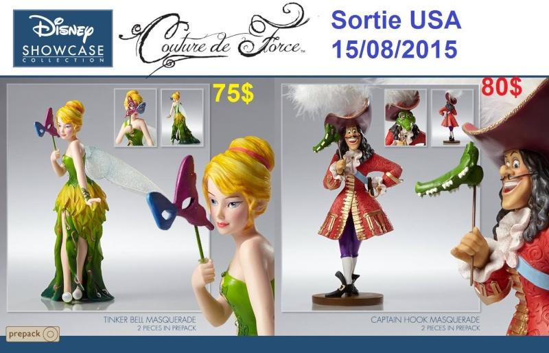 Disney Haute Couture - Enesco (depuis 2013) - Page 21 18367810