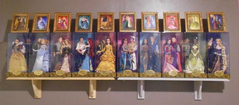 Disney Fairytale Designer Collection (depuis 2013) - Page 5 Dscn5525