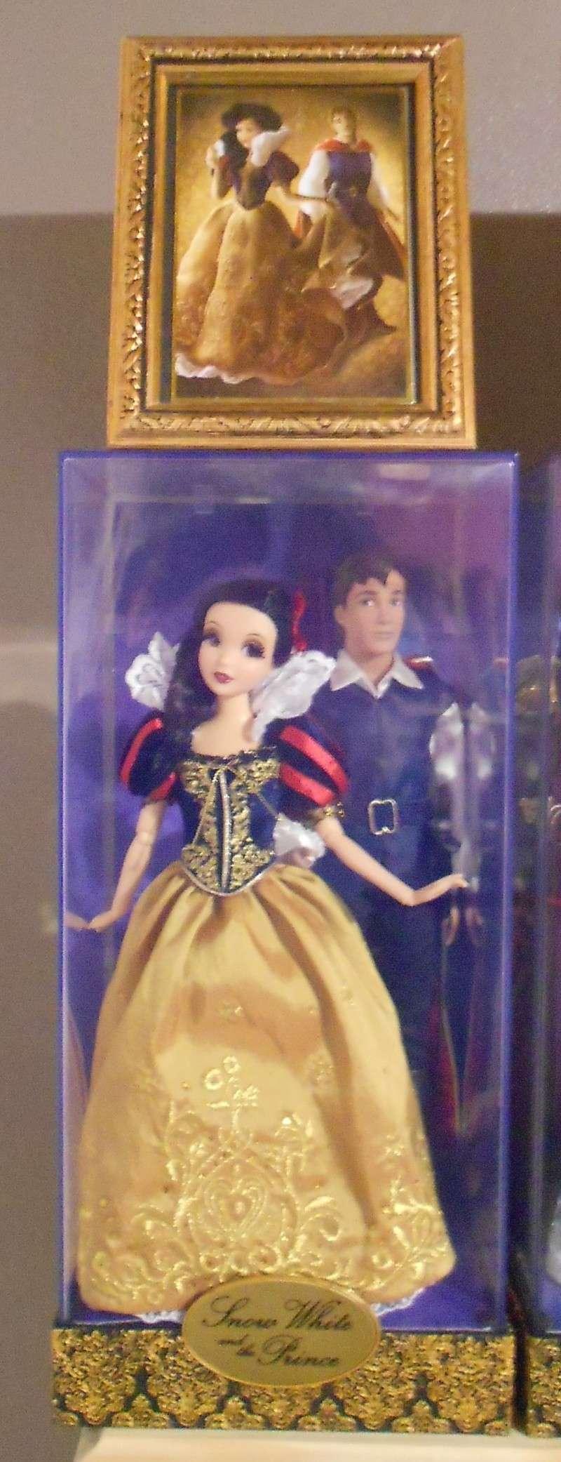 Disney Fairytale Designer Collection (depuis 2013) - Page 5 Dscn5610