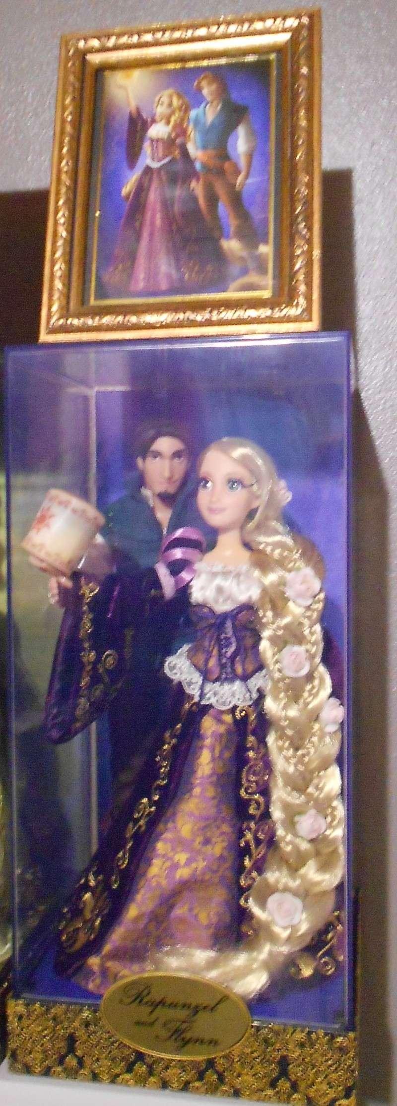 Disney Fairytale Designer Collection (depuis 2013) - Page 5 Dscn5619