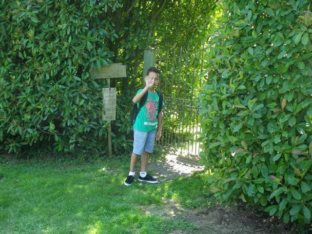 Plantarium de Gaujacq -40- !!! 10082021