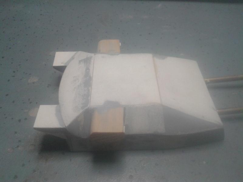 char type landcreuzer P 1000 Ratte jamais construit - Page 3 20141040