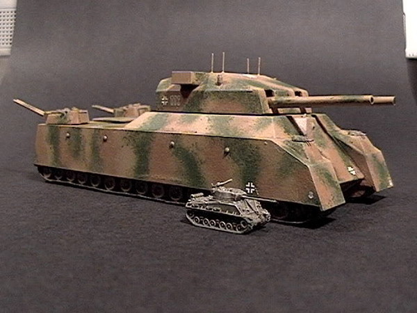 char type landcreuzer P 1000 Ratte jamais construit - Page 2 Image10