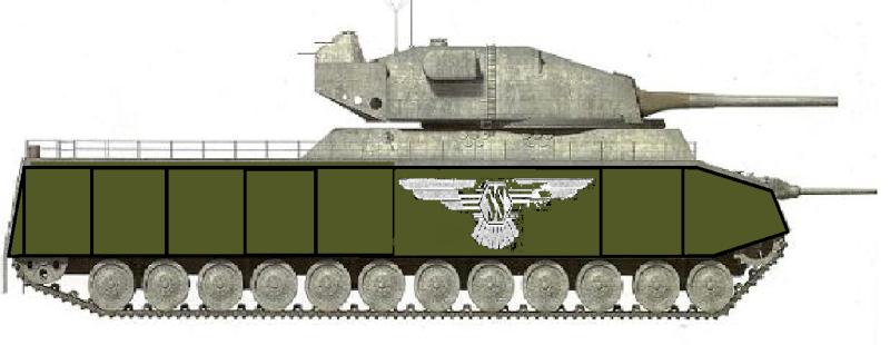 char type landcreuzer P 1000 Ratte jamais construit - Page 10 Petit_13