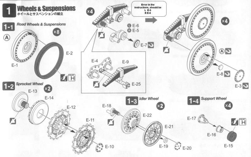 char type landcreuzer P 1000 Ratte jamais construit - Page 10 Pzkpfw15
