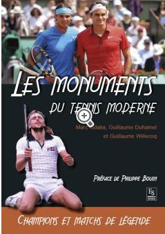 LES LIVRES SUR LE TENNIS - Page 2 Livre10