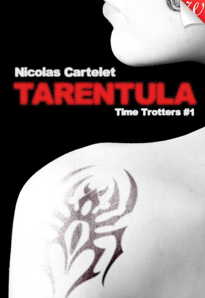 Tarentula [Walrus] Final10
