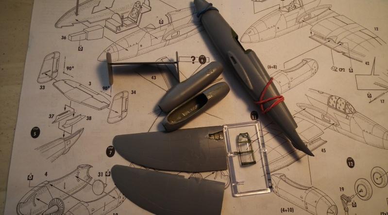 (RS Models) Heinkel 280-V2 Dscf2717