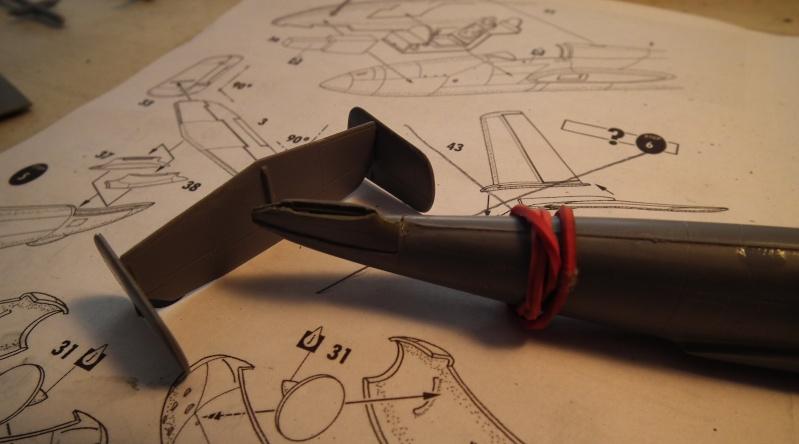 (RS Models) Heinkel 280-V2 Dscf2718