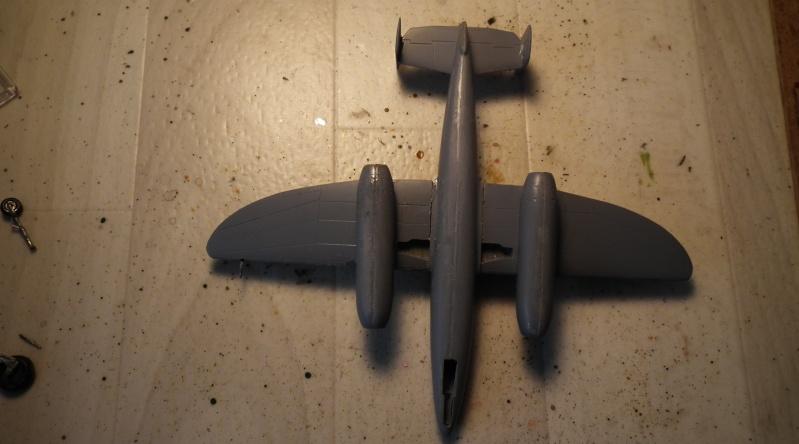 (RS Models) Heinkel 280-V2 Dscf2720