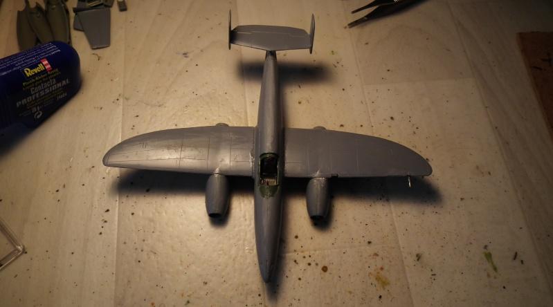 (RS Models) Heinkel 280-V2 Dscf2721