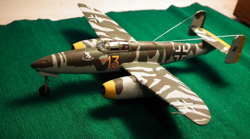 (RS Models) Heinkel 280-V2 Dscf2724