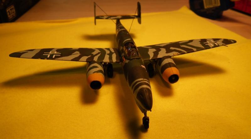 (RS Models) Heinkel 280-V2 Dscf2725