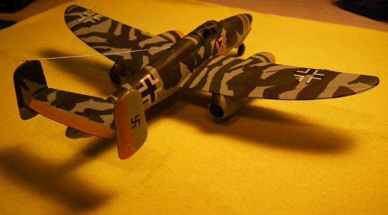 (RS Models) Heinkel 280-V2 Dscf2726