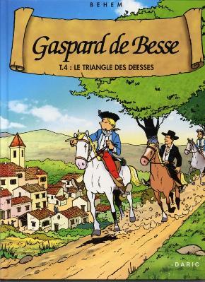 Festival Livre et BD à Sainte Enimie (Lozère) 28/29 juin 2014 Gaspar10