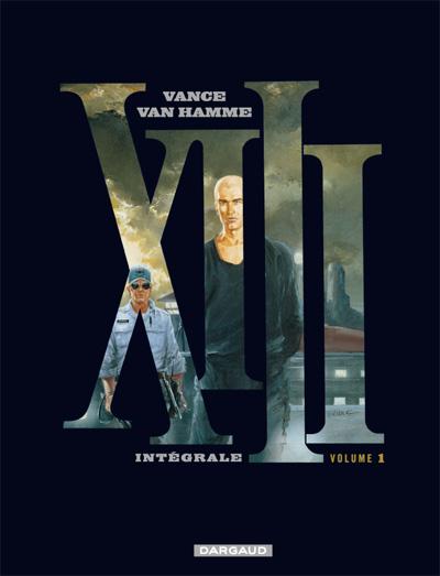 l'Intégrale XIII Xiii-i17