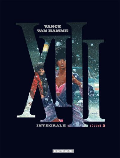 l'Intégrale XIII Xiii-i18