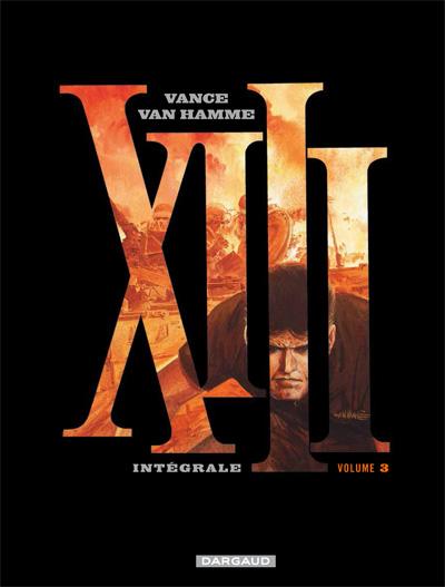 l'Intégrale XIII Xiii-i19