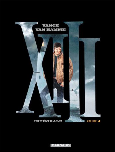 l'Intégrale XIII Xiii-i20