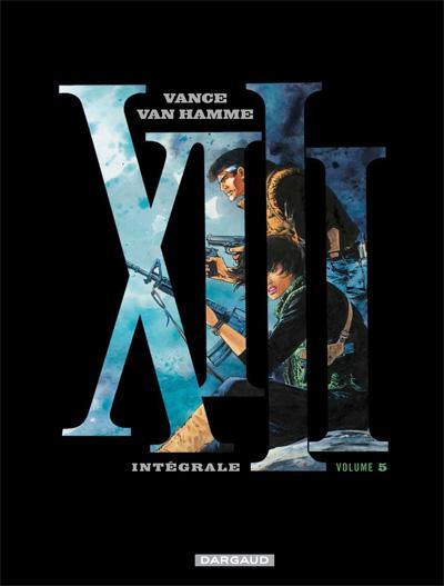 l'Intégrale XIII Xiii-i21