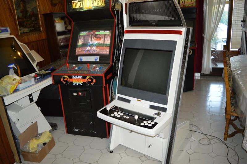 [TERMINÉ] Sega Naomi NUC restauration / Sitdown / Conversion en New Net City NNC Dsc_1647