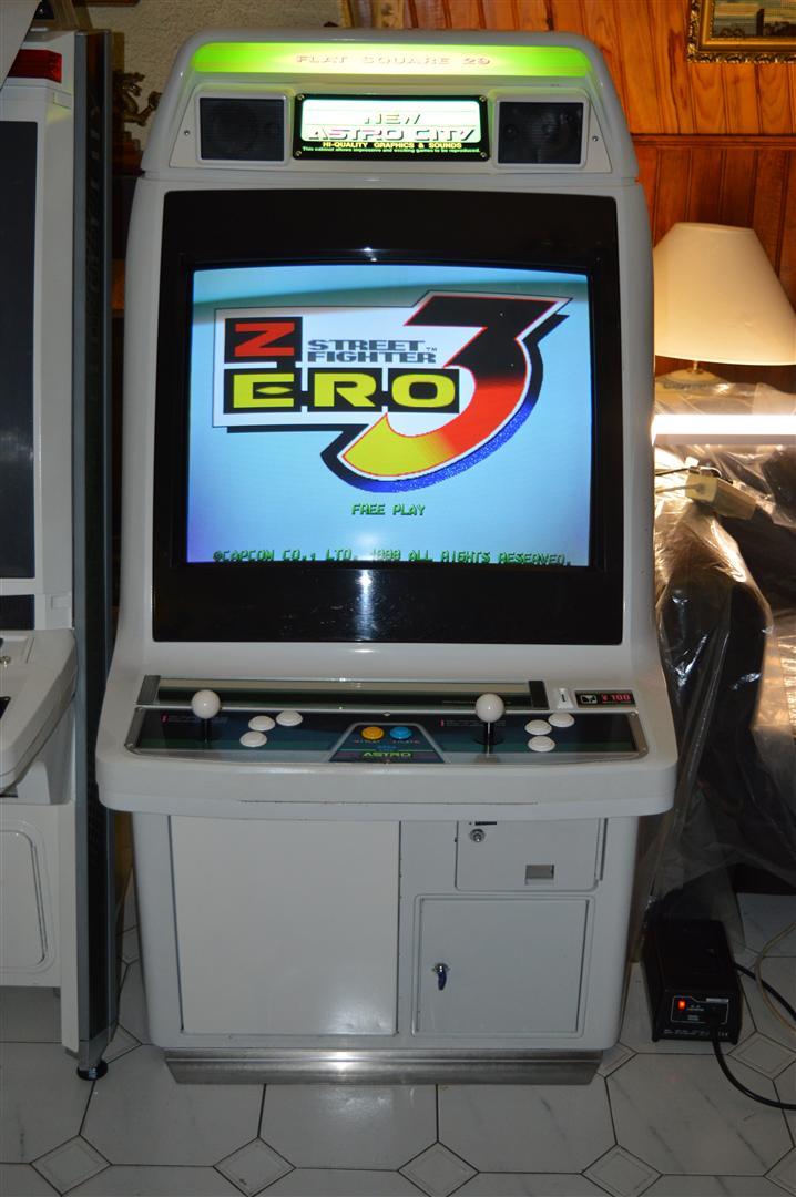 [TERMINÉ] Sega Naomi NUC restauration / Sitdown / Conversion en New Net City NNC Dsc_2011