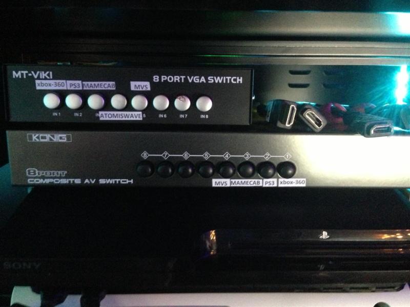 [TERMINÉ] Delta 32 HD River Service / Multi Systèmes 5 en 1 Img_1411