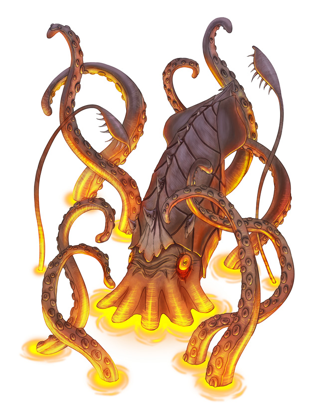 "Monster Saga; The fall of the heros of elgyria - ""Critics r8 8/8, m8 "" 14108911"