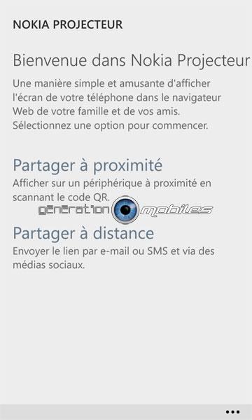 [TUTO NOKIA] Utilisation de Nokia Projecteur Img0112