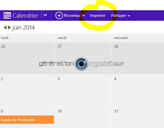 [TUTO] Intégrer le calendrier de la coupe de monde Img0113