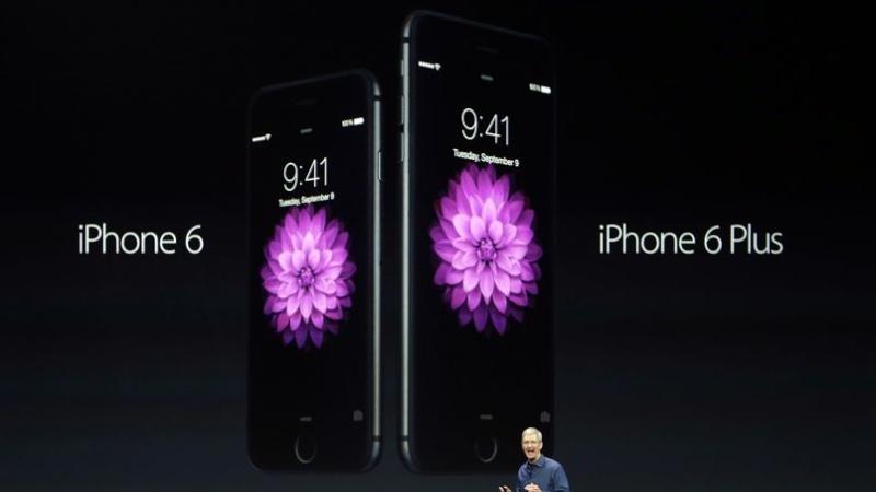 [iPhone 6] infos et prix Iphone10