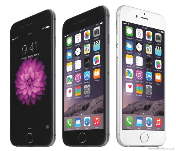 [iPhone 6] infos et prix Iphone11