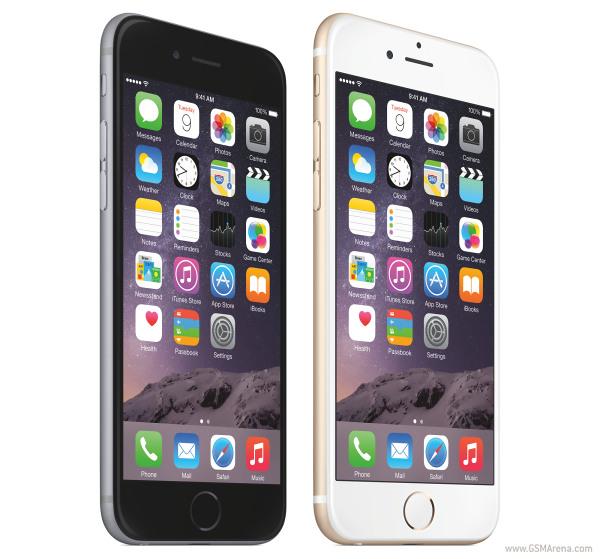 [iPhone 6] infos et prix Iphone12