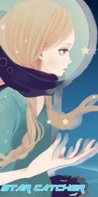 Moi aussi , je suis une artiste o3o~/PAN/ Star_c11