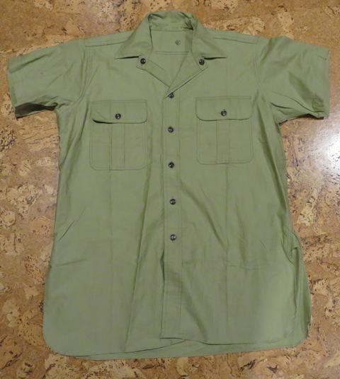 Short sleeve shirts Img_1214