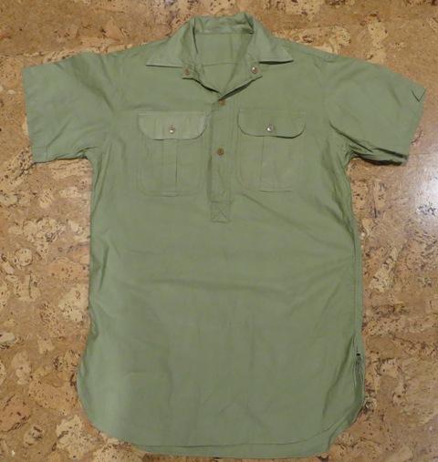Short sleeve shirts Img_1216
