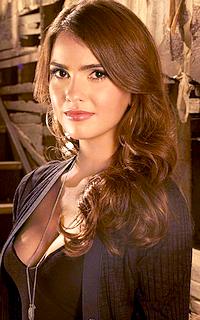 Sofia L. Carter